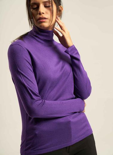 Silk and Cashmere Kazak Mor